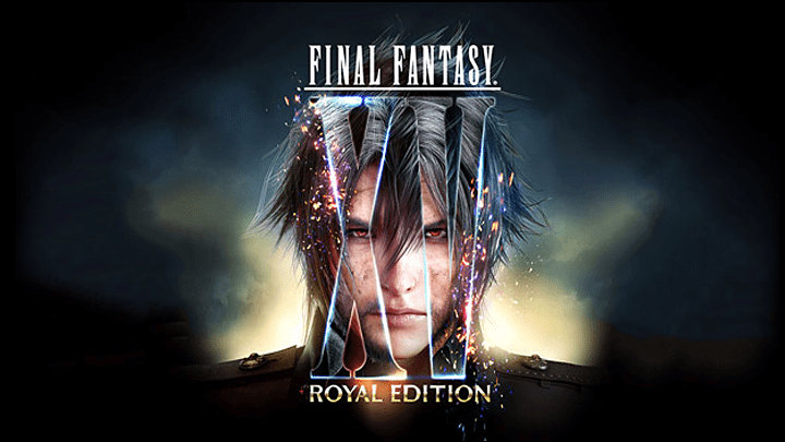 Guide des trophées de Final Fantasy XV DLC : Pack Royal (PS4)